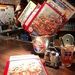 Bubba Gump Shrimp Co.의 사진