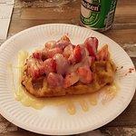 صورة فوتوغرافية لـ Crepes and Waffles