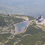 Fotografia lokality Skalnaté pleso