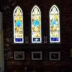 Bild från Freemason Abbey Restaurant