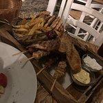 Bild från Kampos Grill