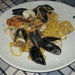 صورة فوتوغرافية لـ Fishfood