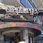 Foto de Stripburger