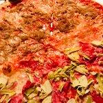 Buona la pizza