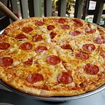 Foto de Big Banana Pizza