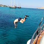Photo of Christina 3 Island Cruise