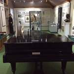 Fotografie: Lloyd George Museum