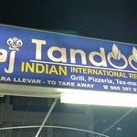 Taj Tandoori Photo