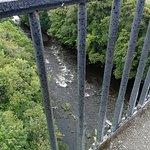 ภาพถ่ายของ Pontcysyllte Aqueduct