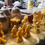 Zelyony Bazaarの写真