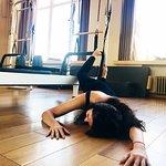 Re'emala Pilates&Garuda Studio Photo