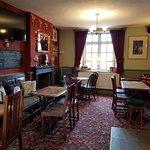 Our cosy pub