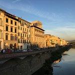 Ponte alle Grazieの写真