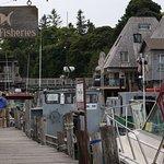 Fishtownの写真