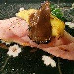 Foto de Koko The Sushi Revolution