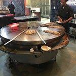 Foto de Crazy Fire Mongolian Grill