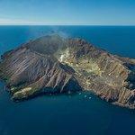 Foto van White Island Tours