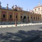Palacio de San Telmo照片