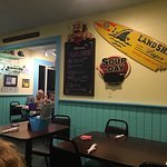 Photo of Brock's Surfside Grill & Pizzeria