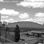 Fotografie: Altice Arena