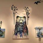 Foto de Anchorage Museum at Rasmuson Center