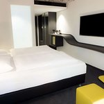 V8 Hotel Koln @Motorworld, an Ascend Hotel Collection Member