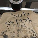 Sub SS Pot