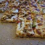 Rosati's Authentic Chicago Pizza照片