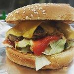 le punky burger