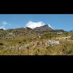 Itambe Peak State Park resmi