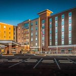 Hampton Inn & Suites Tallahassee Capitol-University
