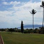 カアナパリゴルフコースの写真