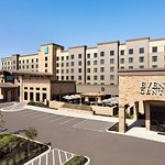 Embassy Suites by Hilton San Antonio Brooks Hotel & Spa