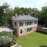 slave house