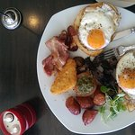 Foto van Café Cortado