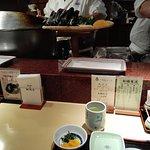 Foto di Funabashiya Honten