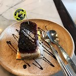 Foto de i-Kroon Cafe
