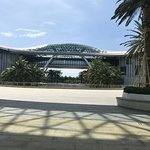 Haitang Bay Duty Free Shopping Complex Image