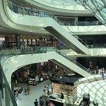 Haitang Bay Duty Free Shopping Complex Foto