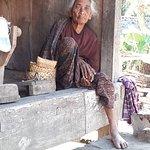 Bilde fra Tololela Cultural Village
