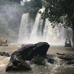 ภาพถ่ายของ Phnom Kulen National Park