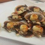 ภาพถ่ายของ Restaurante Miramar de Corme