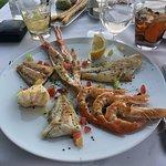 Photo de Tancredi Restaurant