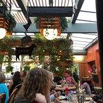 Foto van 10 Acres Bistro Bar
