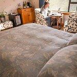 Снимок Hamurana Lodge