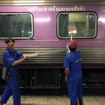 Photo de Thailand Railways
