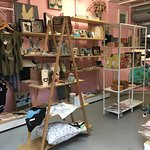 Cute shop in the heart of Fremantle