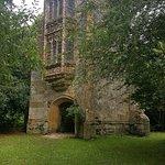 Cerne Abbey – kép