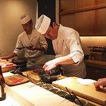 Photo of Sushi Yoshitake
