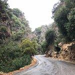 Φωτογραφία: gorges of Theriso